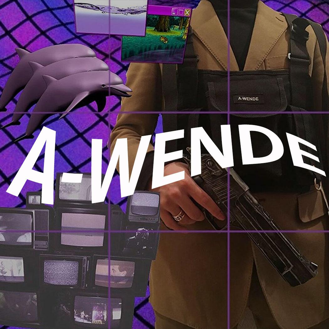 A-WENDE