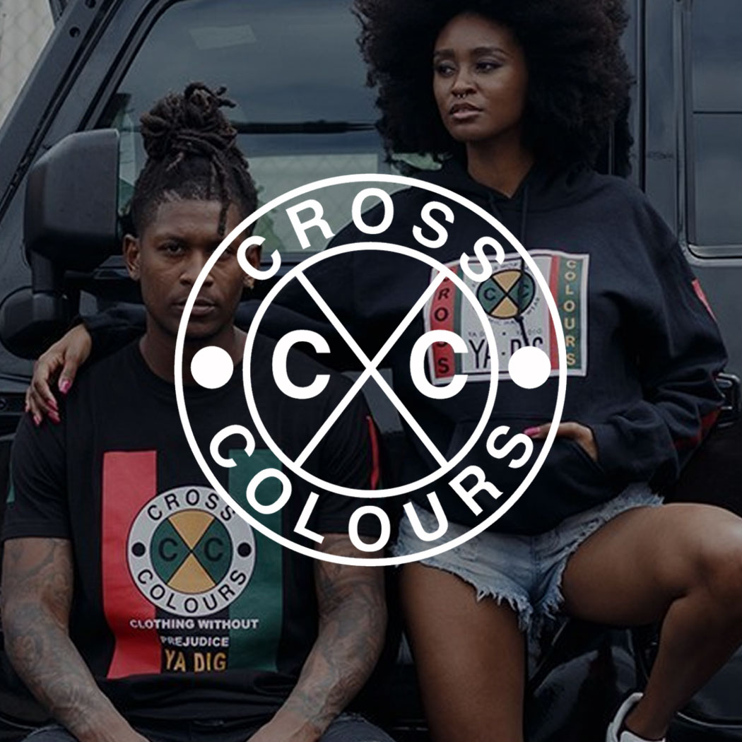 Cross Colours