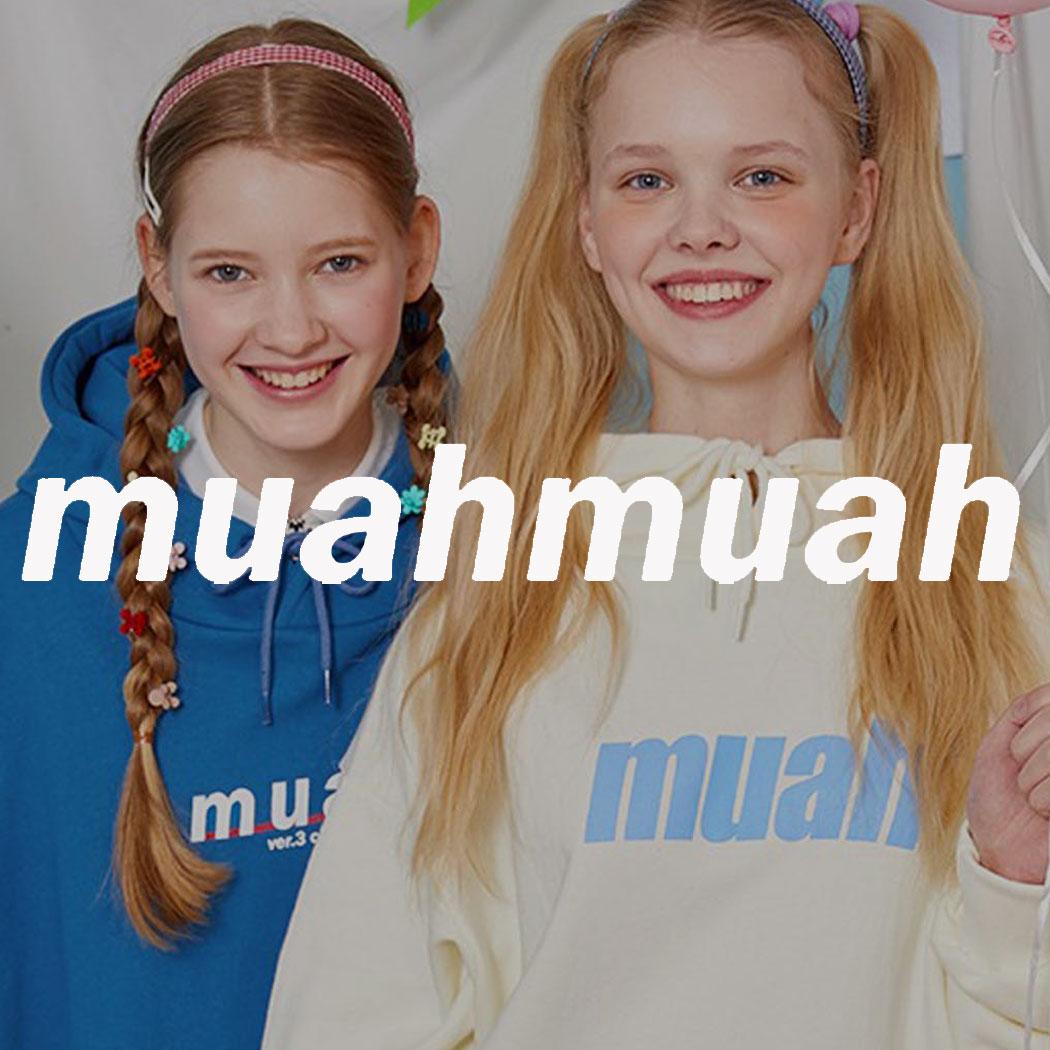 MUAH MUAH