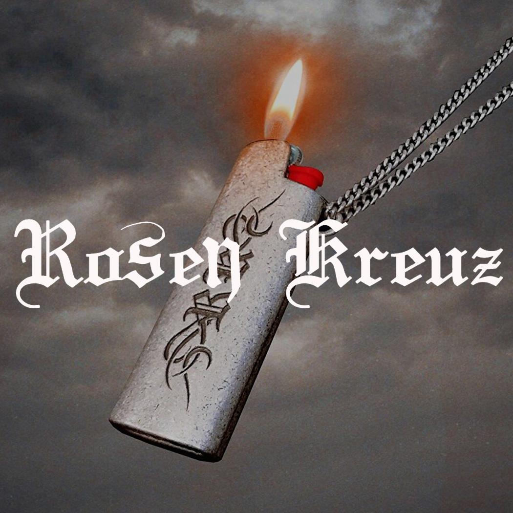 Rosen Kreuz