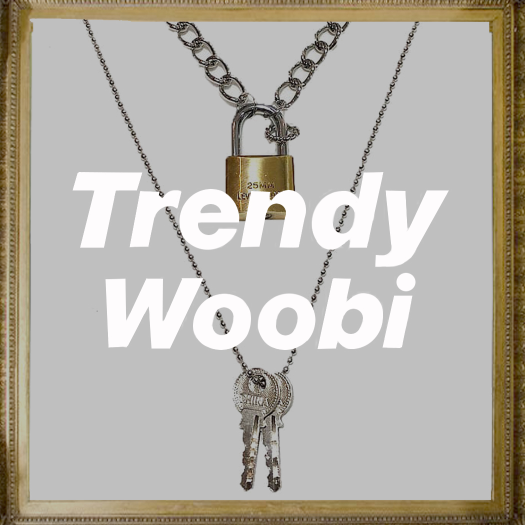 Trendy woobi