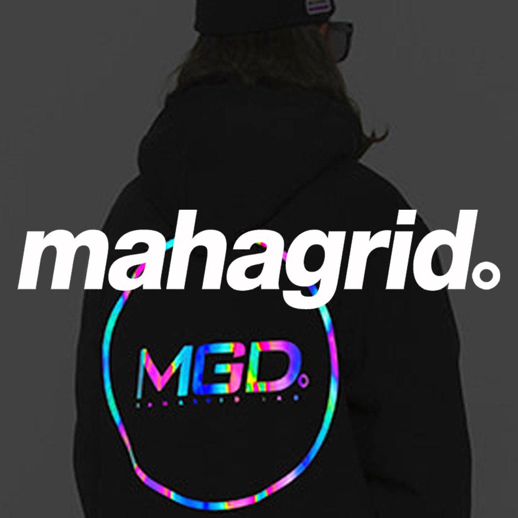 mahagrid