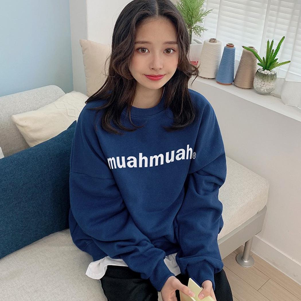 muahmuah 現在韓国にて人気急上昇中のブランド。 著名人の着用も多く、今韓国女子注目のブランドとなっております。 muah muahならではのキュートでガーリーな世界観をお楽しみください。