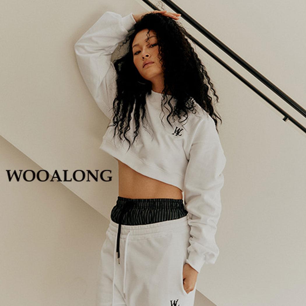 イージーかつベーシックを追求するコンテンポラリーブランド。 様々な韓国芸能人が着用し、現在日本国内でも話題になっています。